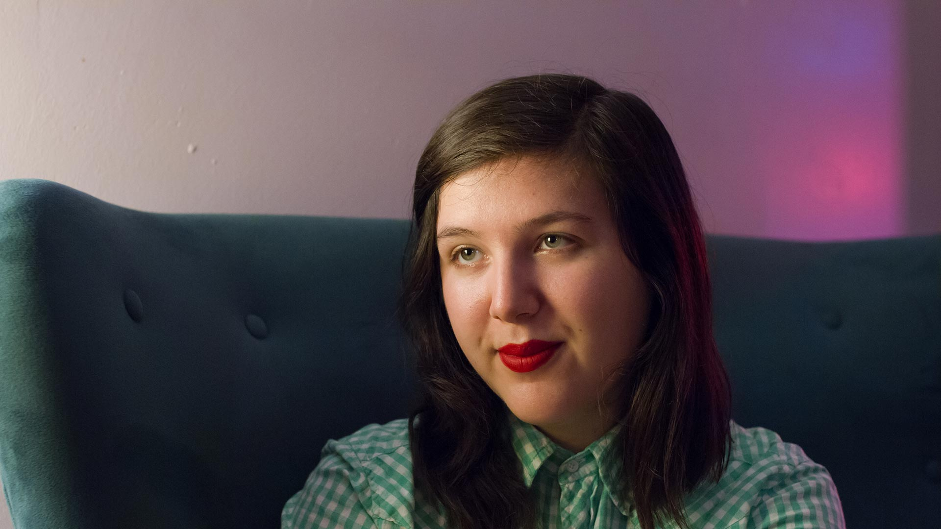 Lucy Dacus Main